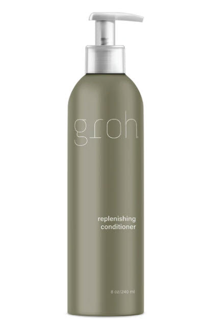 Replenishing Hair Growth Conditioner from Groh® - 8oz