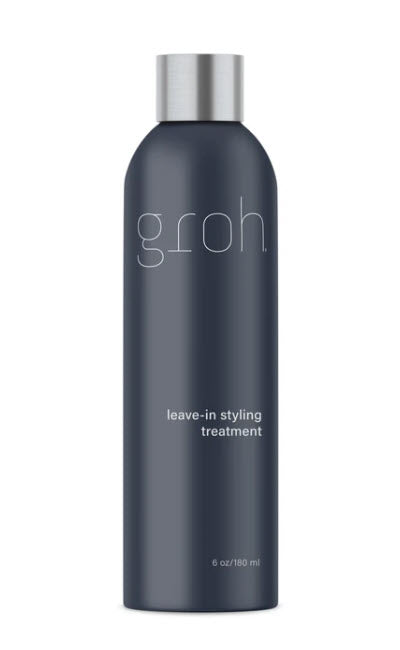 Leave-in Styling Treatment from Groh®