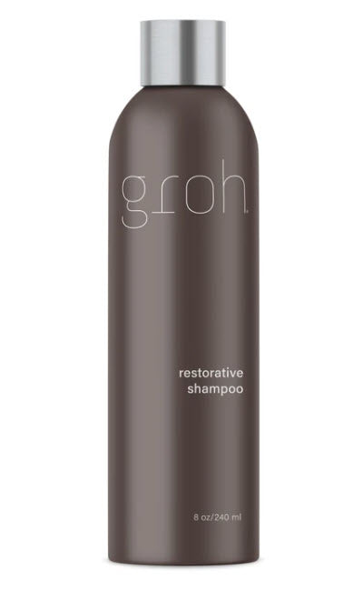 Restorative Hair Growth Shampoo from Groh® - 8oz