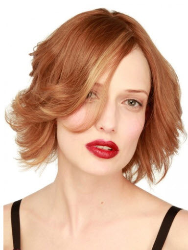 House of European Hair Laura Wig - Virgin Human Hair French Top Wig