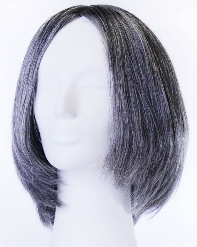 House of European Hair Miranda Wig - Virgin Human Hair Hand-Tied French Top Wig