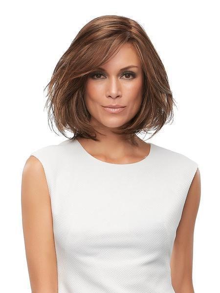 Jon Renau Cameron Petite Wig - Lace Front & 100% Hand Tied Synthetic Wig