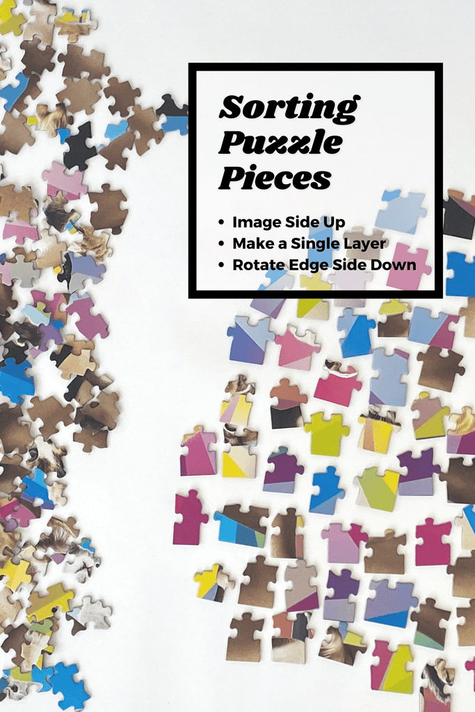 How to Solve a Jigsaw Puzzle Pieceout.co