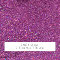 CANDY CRUSH HOLOGRAPHIC .008