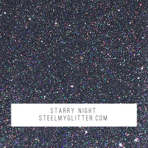 STARRY NIGHT HOLOGRAPHIC .008