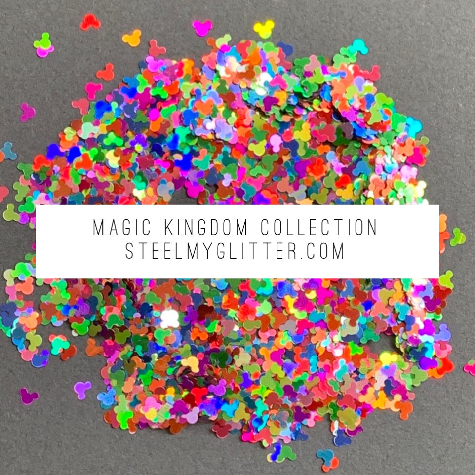 MAGIC KINGDOM MIX