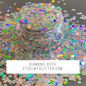 DIAMOND DOTS