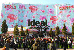 London Exhibition, Ideal Home Show