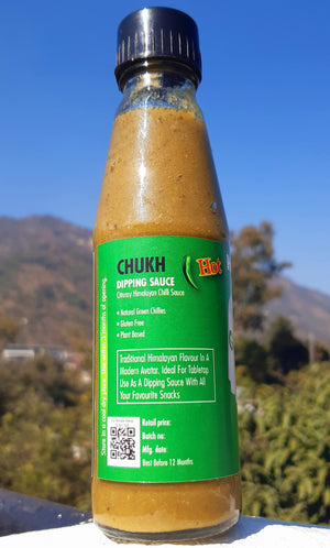Chilli Sauce, Himachilli, Hot Sauce, Green Chilli, Chinese Chilli sauce