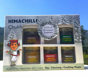 Chilli chutney, Red Chilli Chukh, Chamba Chukh, Himachilli, Chilli Pickle, Honey Red Chilli paste, Chilli Sauce, Chilli Chicken, Samosa dip, Spice gift, food gift, gifting ideas,