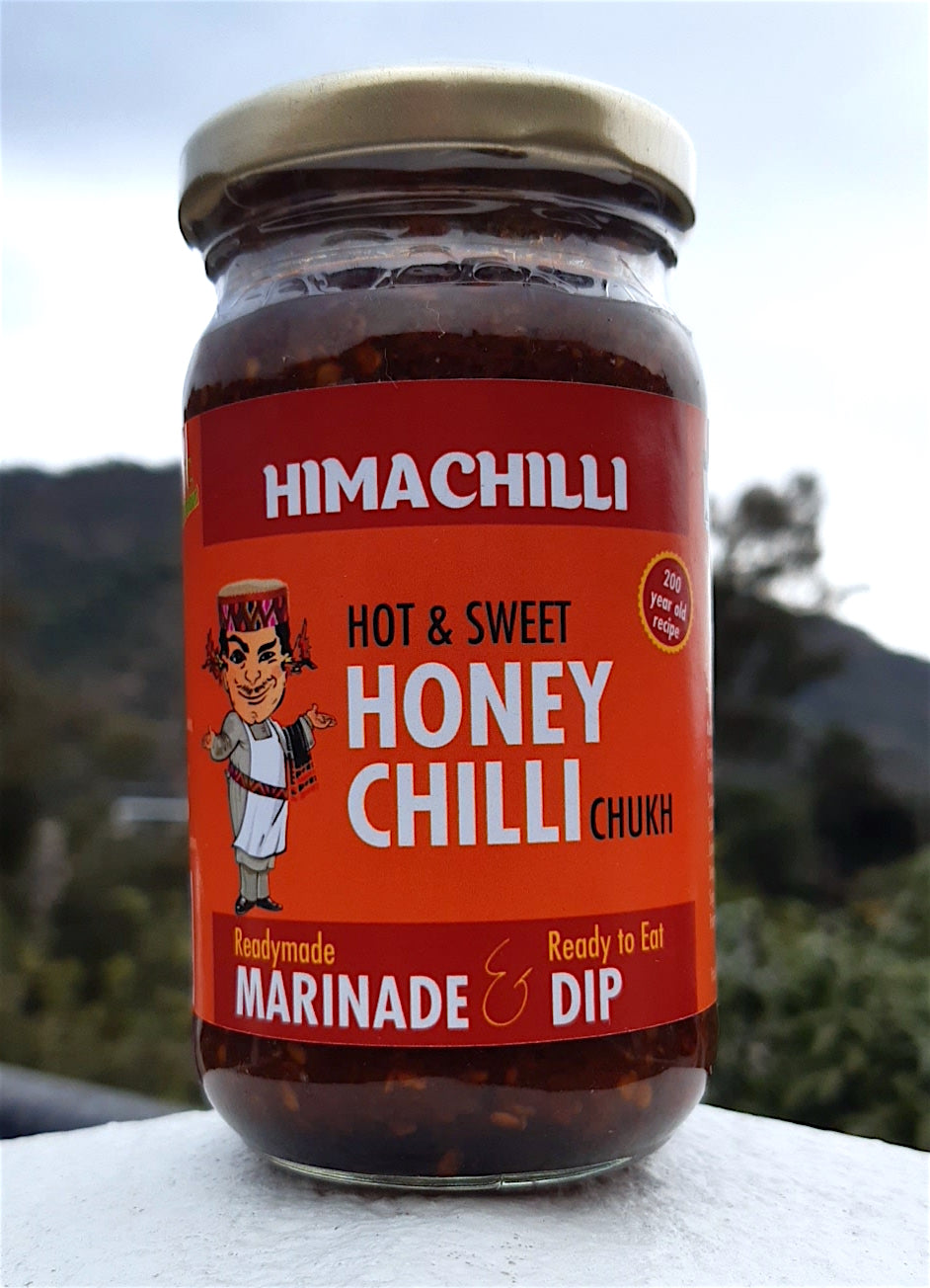 Sweet Chilli, Honey Chilli, Chilli Dip, Hot and Sweet Marinade, Chinese Chilli