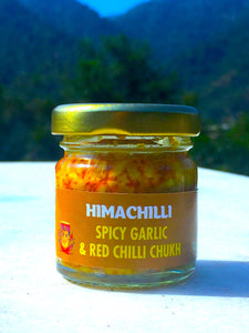 Chilli chutney, Garlic Chilli Chukh, Chamba Chukh, Himachilli, Chilli Pickle, Honey Red Chilli paste, Chilli Sauce, Chilli Chicken, Samosa dip, Spice gift, food gift, gifting ideas,
