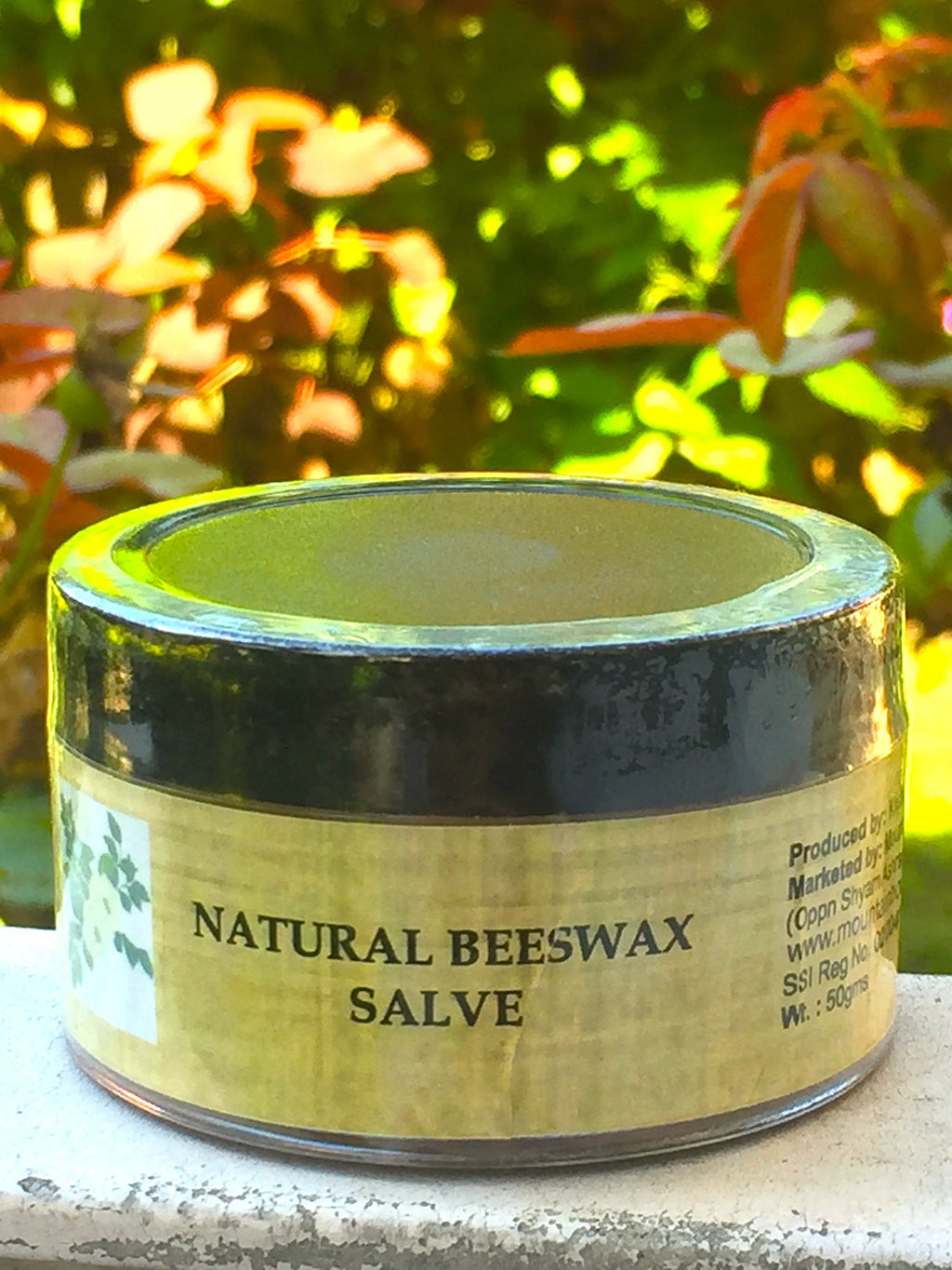 Beeswax Lip Balm, Handmade, 100% Natural, Wild Peach oil is an excellent softener and moisturizer for face, hands and hair. Well known therapeutic body massage oil. Recommended for prematurely aged, sensitive, inflamed and dry skin. Cold pressed, 100% natural, handmade, Natural oils, Skin Care, Himachal Oils, Himalayan Salt, Mountain Bounties, Himalayan people Care, Essential oils, Cold Pressed oils, Moisturising oils, Moisturising creams