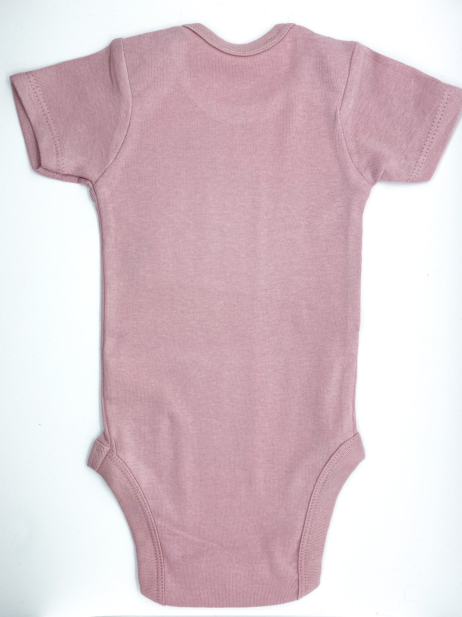 New Here Onesie Bodysuit