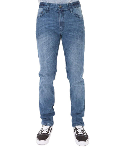 MEN'S EDGE SLIM JEANS ISM32