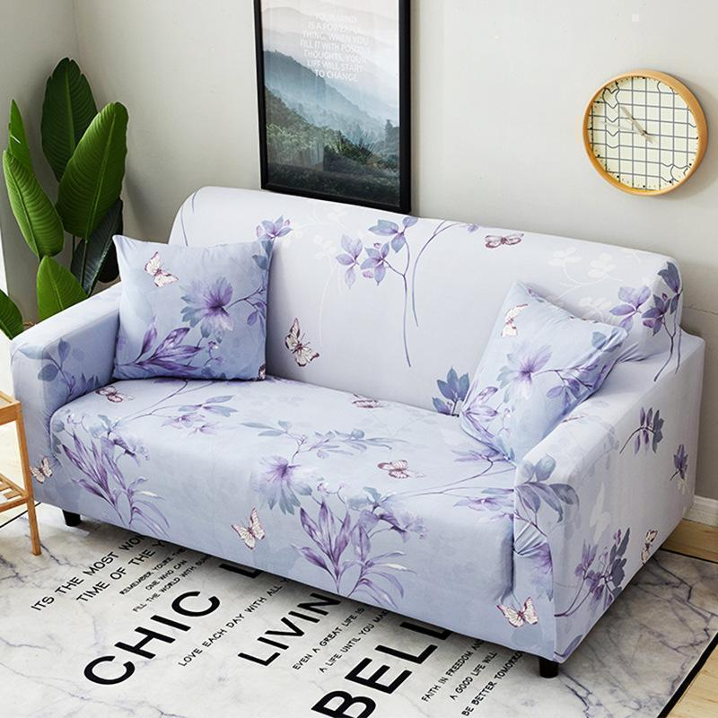 HIGH QUALITY STRETCHABLE ELASTIC SOFA COVER🔥🔥hot sales, 40% off🔥🔥