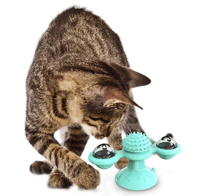 Windmill Cat Toy 🔥Buy 2 Get Free Shipping🔥