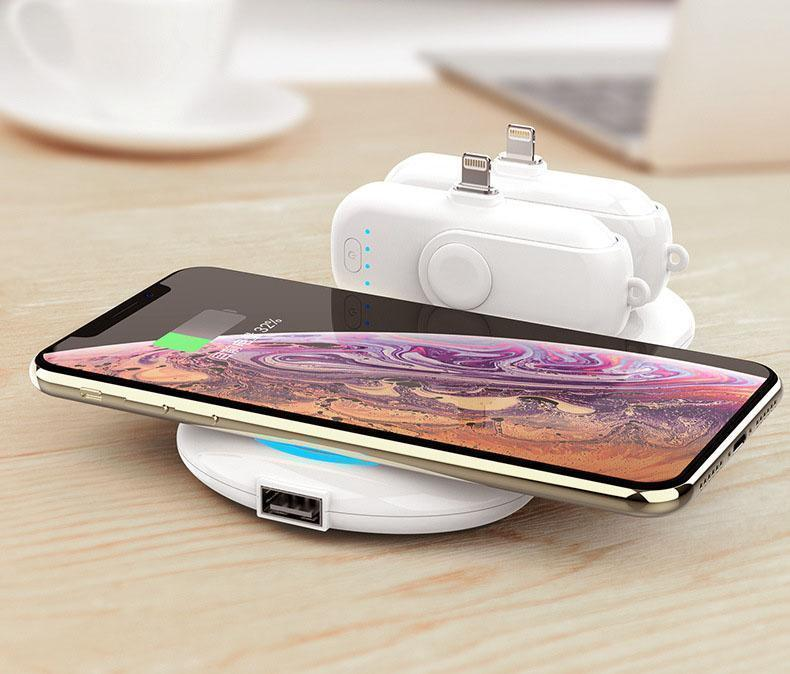 ⏰Limited time offer⏰-PortaCharge One Magnetic mobile power