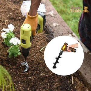 🔥40% OFF🔥Garden Drill Planter - Auger Bit