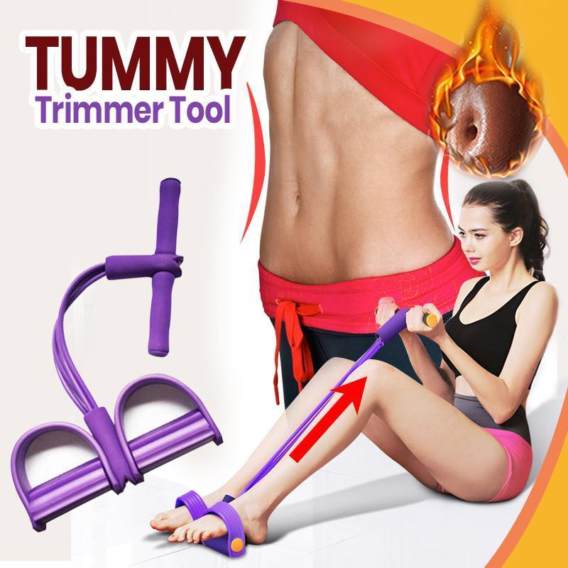 Tummy Trimmer Tool