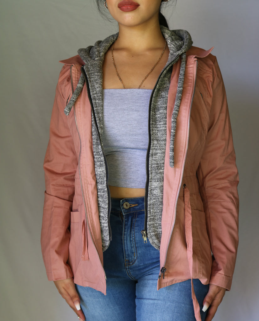 """Autumn"" Jacket SMALL"