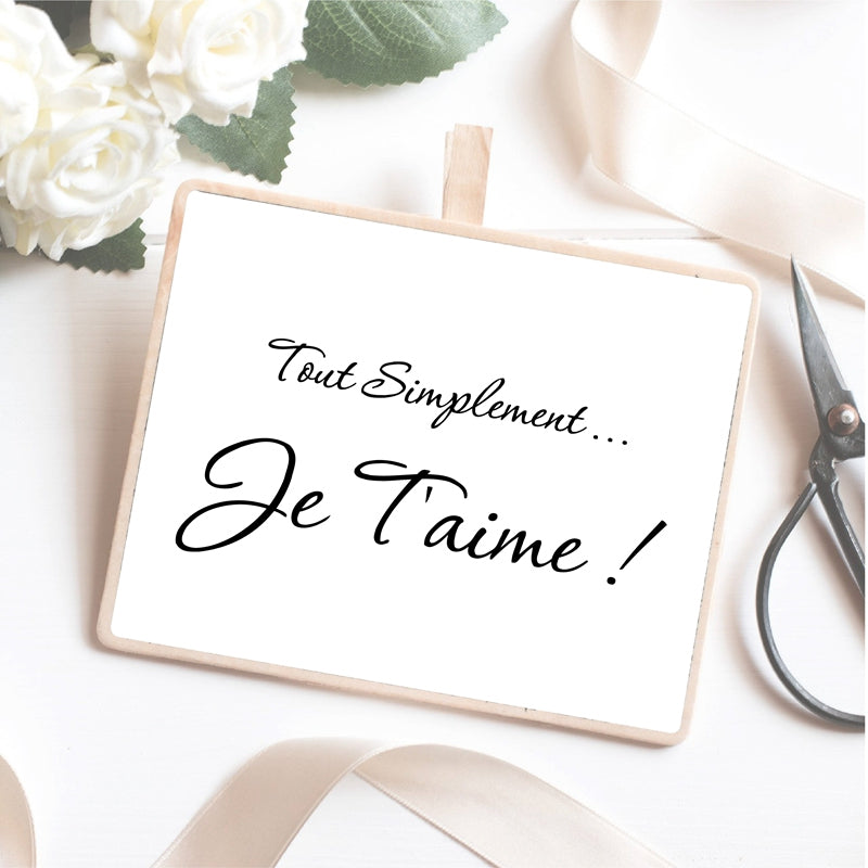 Inspirational French Quote Tout Commence Par Un Rêve Everything Starts With A Dream Wall Art Fine Art Canvas Prints Minimalist Black White Posters Nordic Home Decor