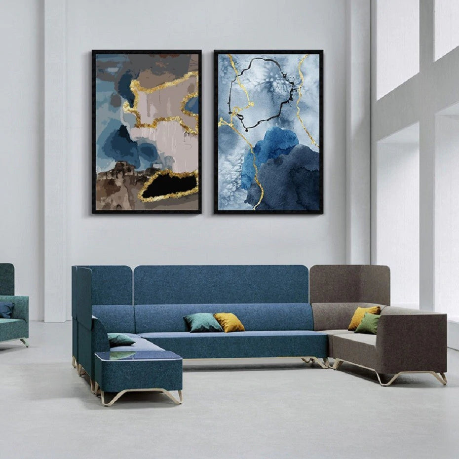 Exceptionnel What Is Nordic Wall Art?