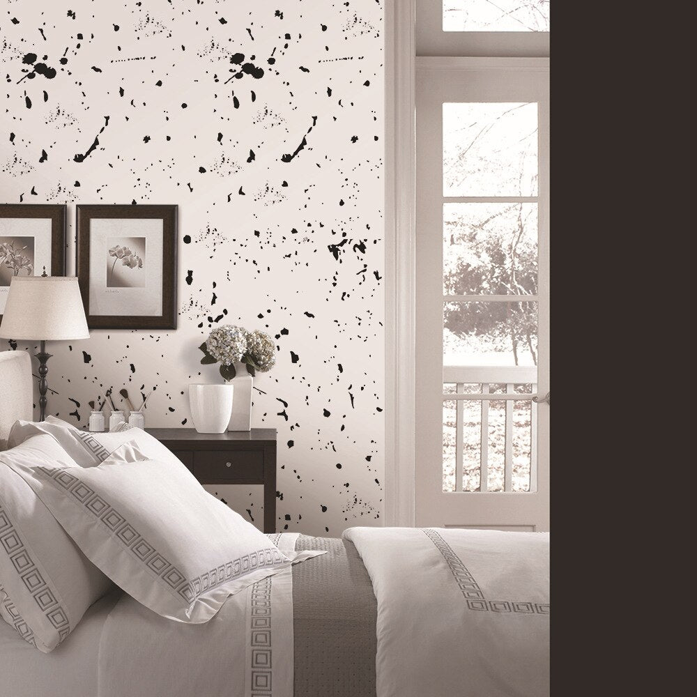Self Adhesive PVC Wallpaper Peel And Stick Vinyl Mural Covering For Walls Furniture Shelves Cabinet Surfaces Creative DIY For Kitchen Bathroom Home Office
