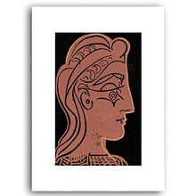 Load image into Gallery viewer, Vintage European Abstract Roman Renaissance Gallery Wall Art Sculpture & Sketch Fine Art Canvas Giclee Prints Modern Home Interior Decor