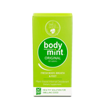 Body Mint ORIGINAL - 60 Tablets