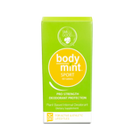 Body Mint SPORT - 60 Tablets