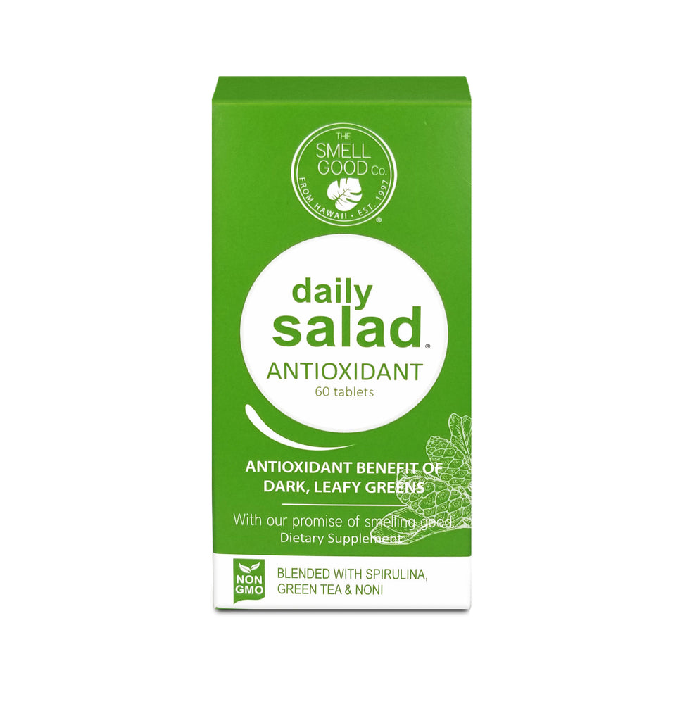 Daily Salad - 60 Tablets