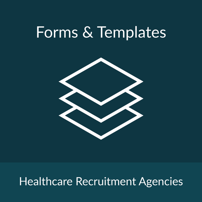 Forms & Templates - Healthcare Recruitment Agency