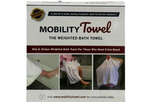 Load image into Gallery viewer, Mobility Towel