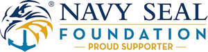 Proud Supporter: Navy SEAL Foundation
