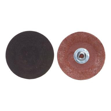 Norton 3 Merit Flexedge Aluminum Oxide Qc-T2 180 Grit /& Merit Quick-Change Discs #08834160407