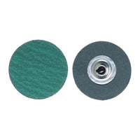 Norton 2 Merit Zirconia Plus Fx Qc-T2 60 Grit /R801/& Merit Quick-Change Discs #08834161398
