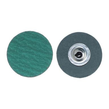 Norton 2 Merit Zirconia Plus Fx Qc-T2 80 Grit /R801/& Merit Quick-Change Discs #08834161406