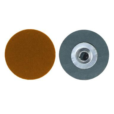 Norton 2 Merit Ceramic Fx Qc-T2 80 Grit /& Merit Quick-Change Discs #08834161496