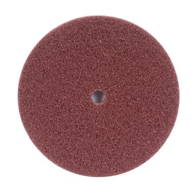 Norton 6 Merit A/O High Strength Buffing Discs Medium #08834162410
