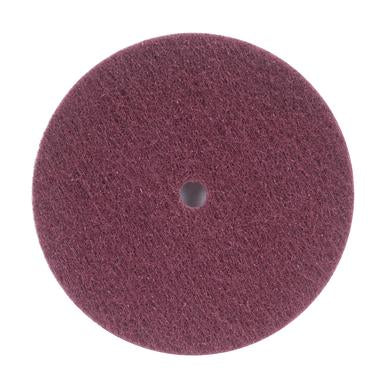 Norton 6 Merit A/O High Strength Buffing Discs Very Fine #08834162411
