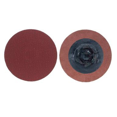 Norton 1-1/2 Merit Ultra Ceramic Plus Qc-T1 80 Grit /& Merit Quick-Change Discs #08834163117