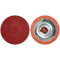 Norton 1 Merit Ultra Ceramic Plus Qc-T2 50 Grit /& Merit Quick-Change Discs #08834163376