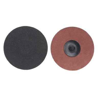 Norton 3 Merit Silicon Carbide Qc-T3 40 Grit /& Merit Quick-Change Discs #08834164277