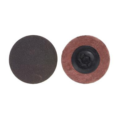 Norton 2 Merit Flexedge Aluminum Oxide Qc-T1 60 Grit /& Merit Quick-Change Discs #08834164334
