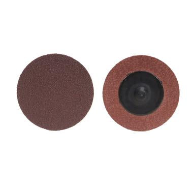 Norton 3/4 Merit Aluminum Oxide Plus Qc-T3 36 Grit /& Merit Quick-Change Discs #08834164467