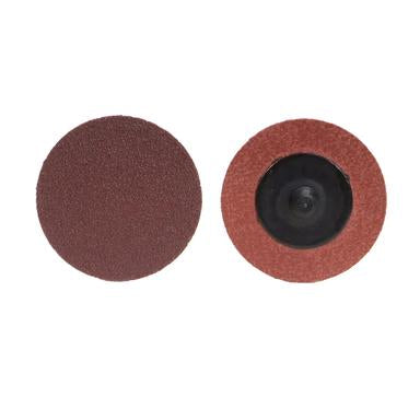 Norton 3/4 Merit Aluminum Oxide Plus Qc-T3 120 Grit /& Merit Quick-Change Discs #08834164473