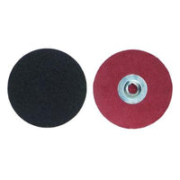 Norton 3 Merit Silicon Carbide Qc-T2 120 Grit /& Merit Quick-Change Discs #08834165272