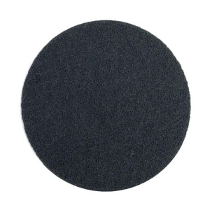 200-Each 1-1/2 Inch Dia. A/O Coarse Hook & Loop Surface Conditioning Disc with 3M Scotch-Brite