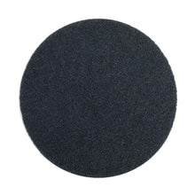 Load image into Gallery viewer, 200-Each 2 Inch Dia. A/O Coarse Hook & Loop Surface Conditioning Disc with 3M Scotch-Brite